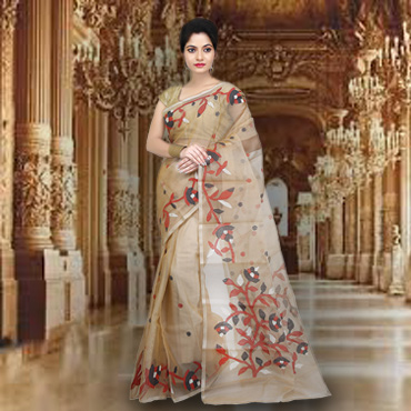 Traditional Bengali Sarees Online Shopping