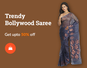 Bollywood and Partywear Sarees