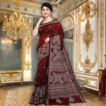 Trendy Boutique Saree