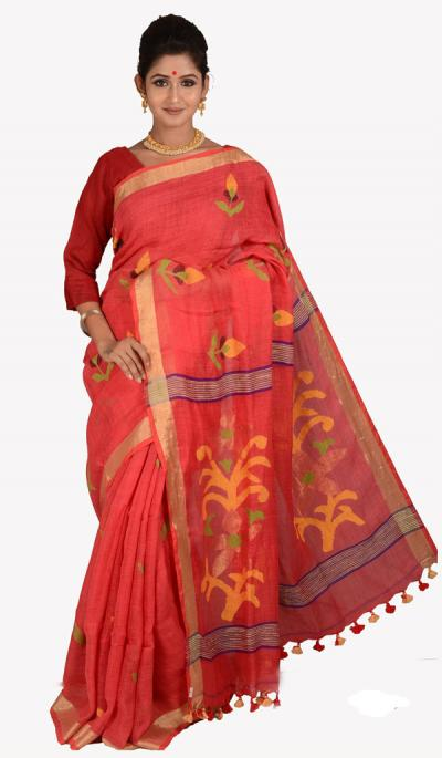 Potential Saree Purchasing Makes Your Festive Awesome