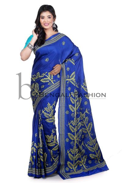 Party Wear Sarees- Explore the Latest Trends